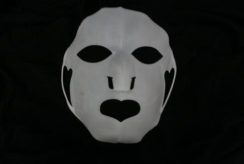 美容用シートマスク 被告側