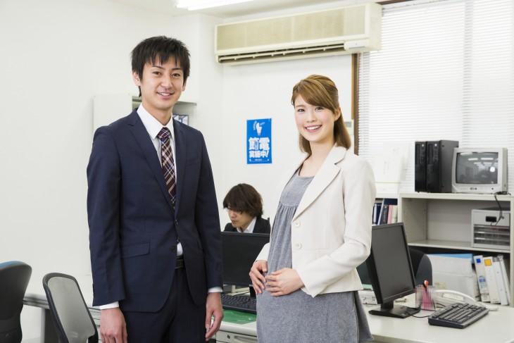 マタハラトラブル対策!妊娠従業員の労務管理