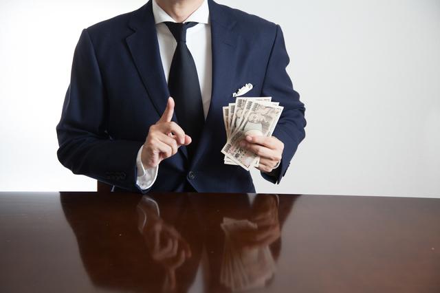 従業員横領による懲戒解雇の注意点