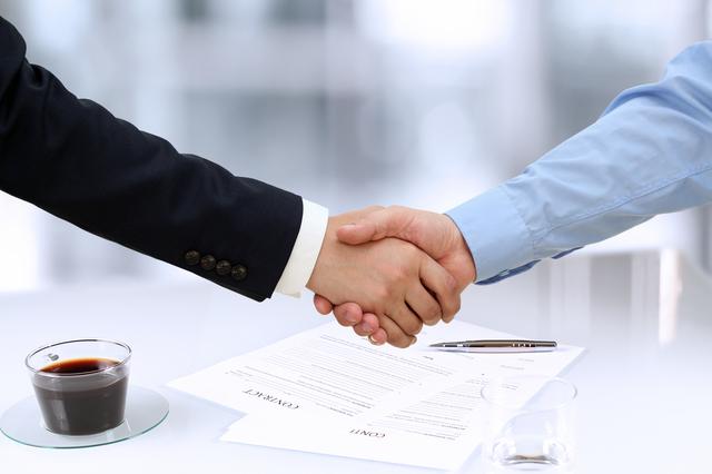 契約社員の雇用契約書