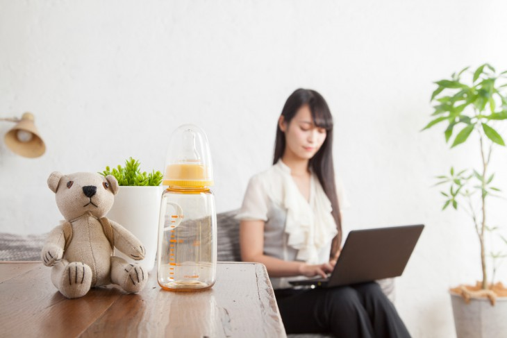労務担当者は知っておきたい従業員の産休育休の際に会社が行う手続のまとめ