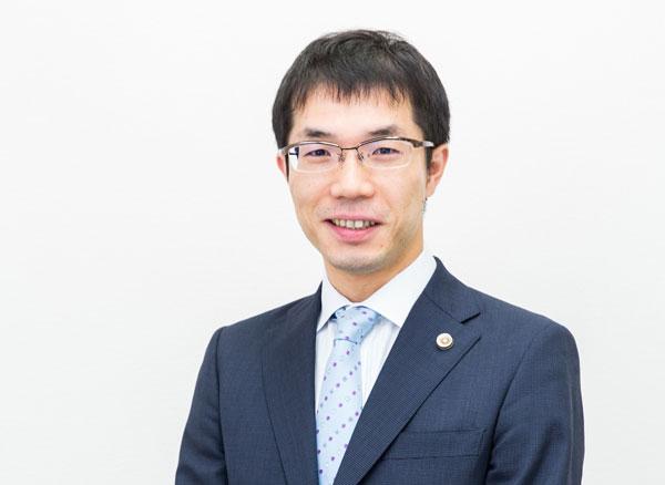 セミナー講師の西川弁護士