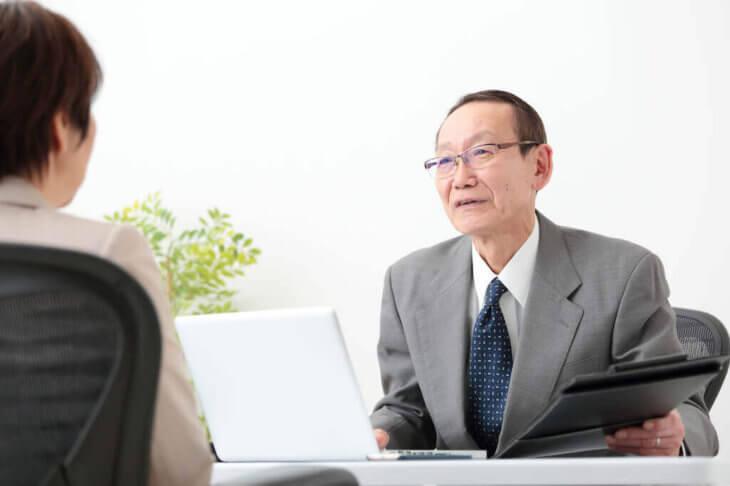 高齢者雇用に関する助成金
