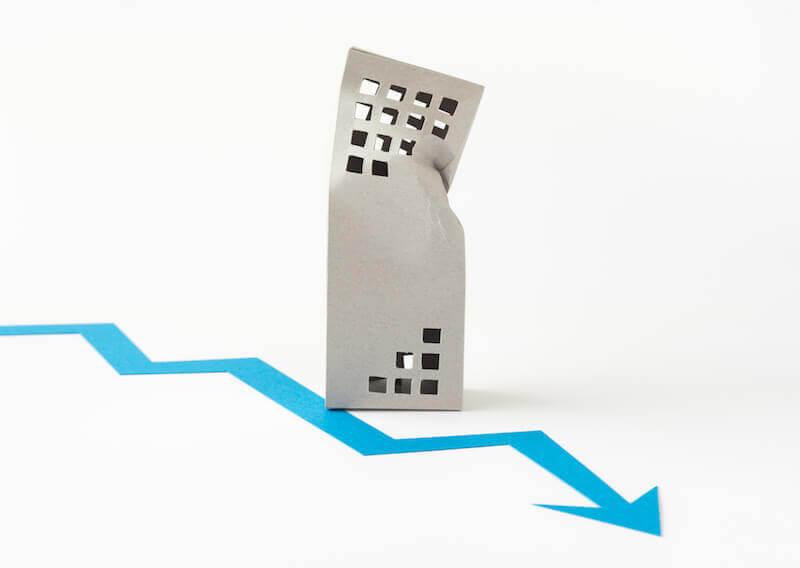 法人破産のデメリットについて解説