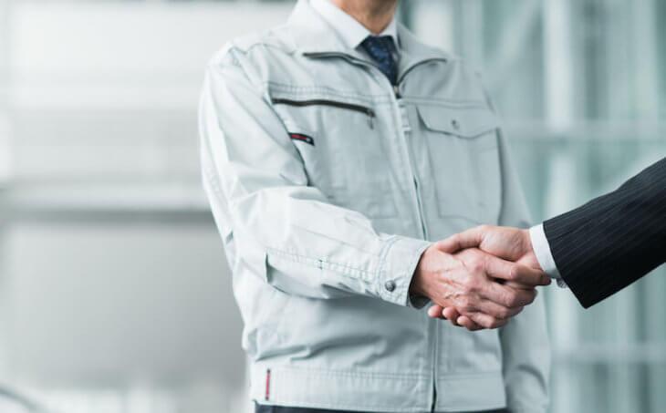 建設業、リフォーム業における顧問弁護士
