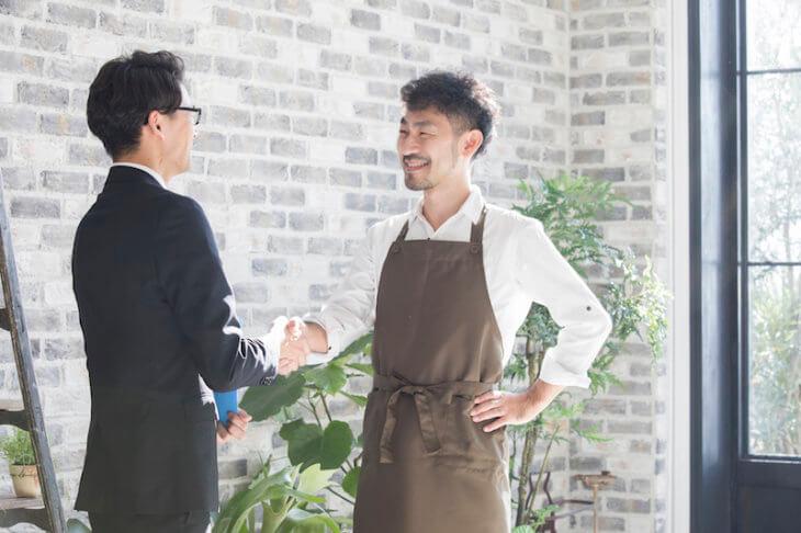 飲食店経営における顧問弁護士について