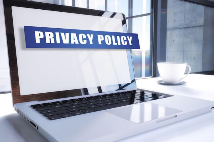 プライバシーポリシーとは?わかりやすく解説!