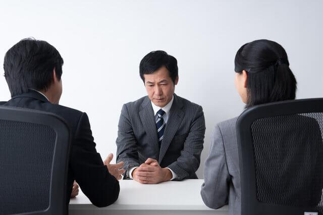 整理解雇の手順