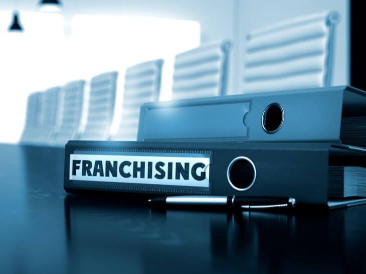 フランチャイズのビジネスで重要な3つの法律