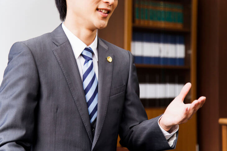 自治体における顧問弁護士の役割