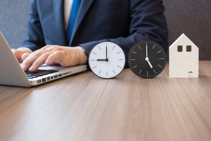労働時間について!労働基準法など5つのルールを解説。