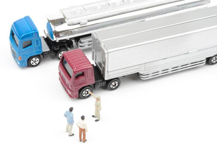 運送業、運輸業における弁護士の役割と最適な顧問契約プランについて