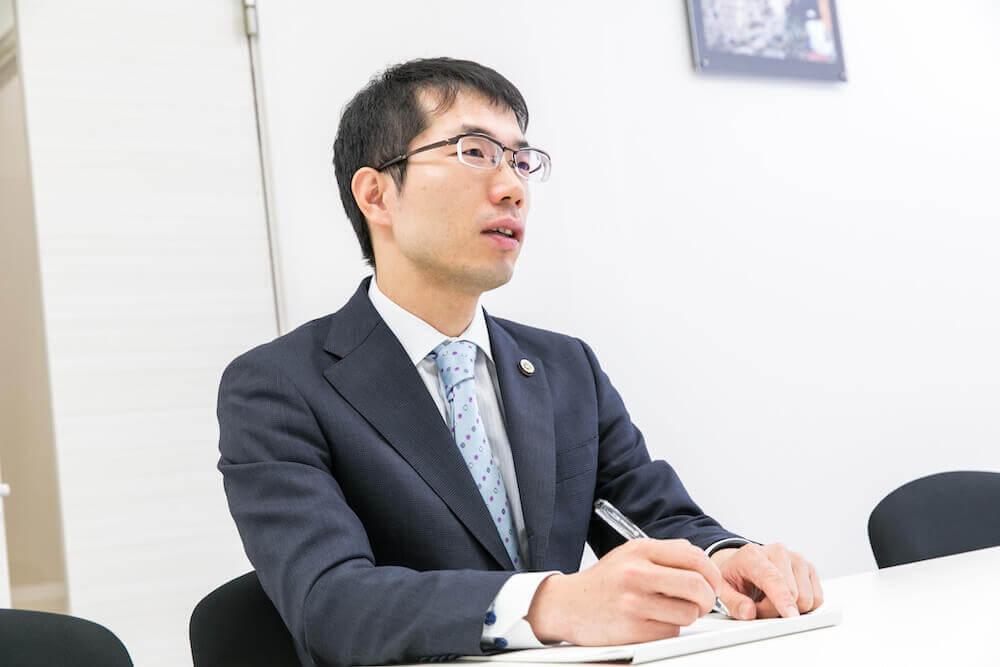 企業法務に強い弁護士への相談